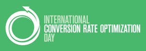 International Coonversion Rate Optimization Day Logo