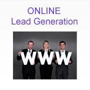Get Sales Leads - Online Lead Generation Solutions